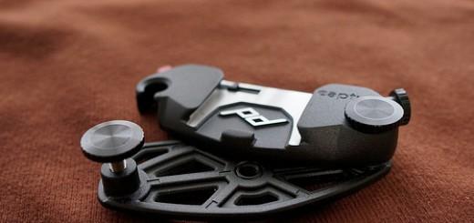 Peak Design Capture Camera Clip System with ARCAplate CCC-1.1APeak Design Capture Camera Clip System with ARCAplate CCC-1.1A PDCCC11A