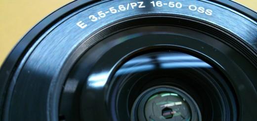 ソニー デジタル一眼カメラ α NEX-6ズームレンズキット NEX-6L/B