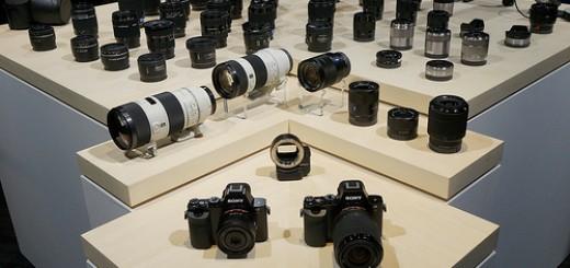 【送料無料】ソニー FE 28-70mm F3.5-5.6 OSS [SEL2870] 《2014年2月発売予定》