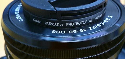 エツミ 写真用品 ラバーフード 40.5mm用 E-131